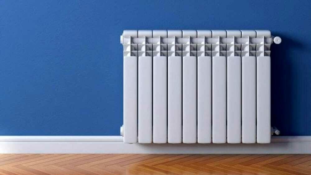 riscaldamento casa