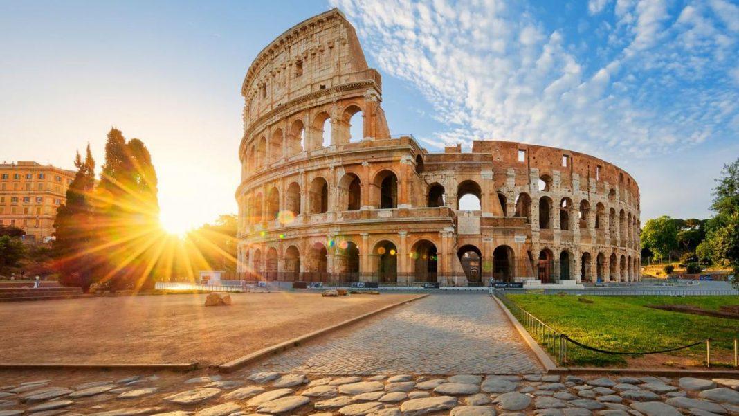 Colosseo - Foto da Blasting News