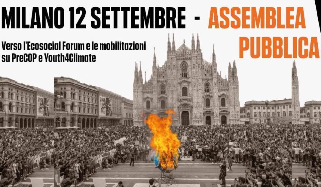 Climate Open Platform