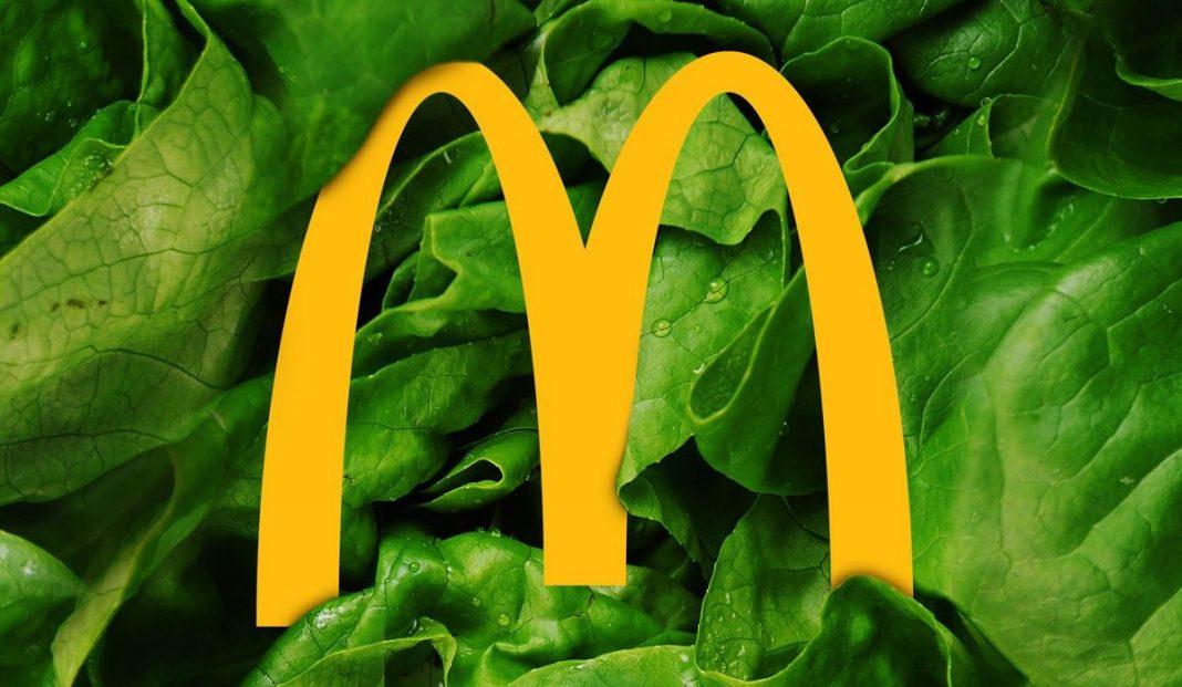 McDonald's sostenibilità ambientale